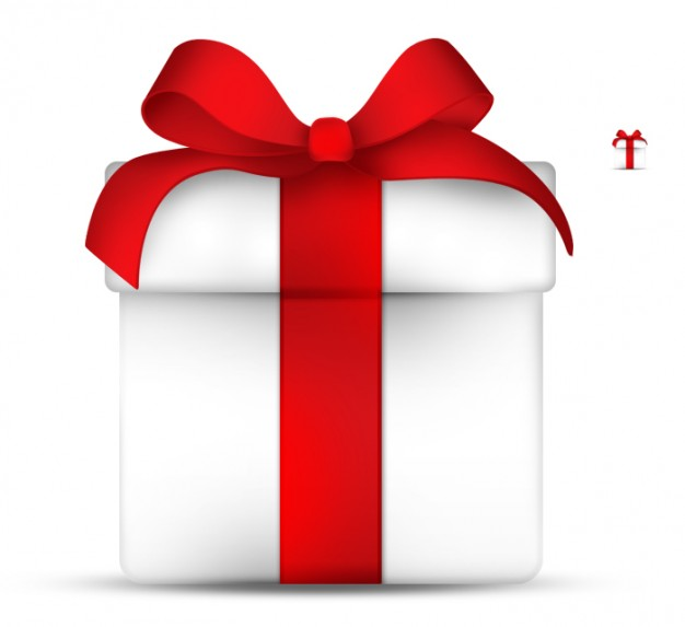 eleganckie-pudełko-z-czerwoną-wstążką_280-179